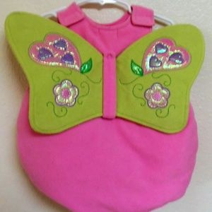 The Children's Place Butterfly  costume